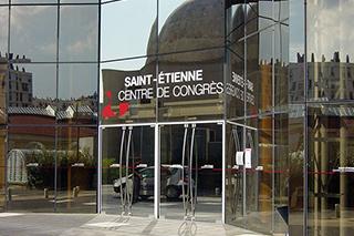 Centre des Congres